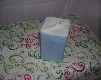 Tiare-Monoi Lavender - AROMATHERAPY - candle
