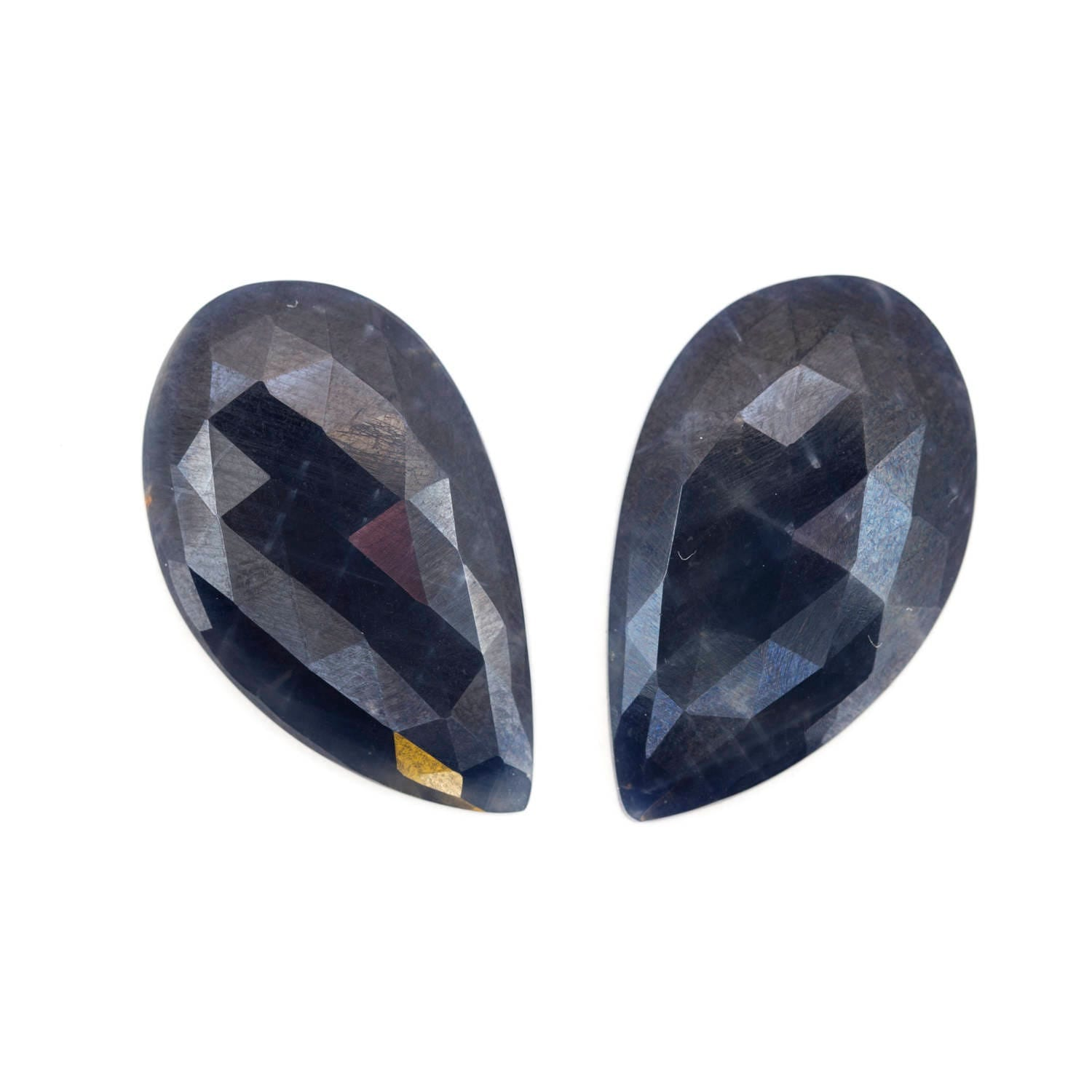 panel island products blue less navy cap gemstone lrg stone