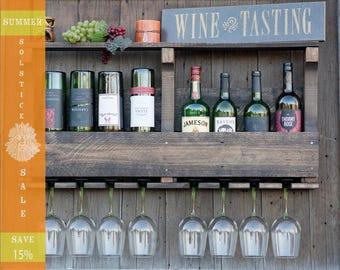 inverted wine rack wall wine rack wood wine rack