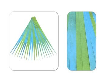 Paper Bead Strips Make Paper Beads Paper Bead Roller Quilling Tools Paper Bead Kit DIY Paper Bead Strips for Jewelry Supplies (H7066)