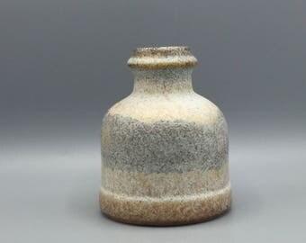 Ceramano 141  ,  stylish vase Mid Century Modern. WGP vase.