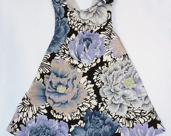 Ready to ship!  Reversible Dress Size 3T