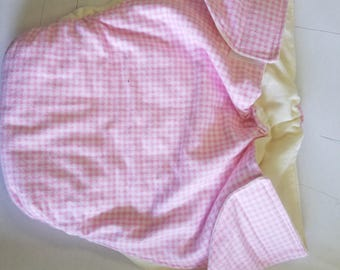 Custom waddle diapers for collectible dolls!!!