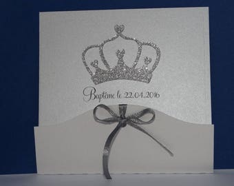 Little prince birth announcements