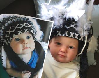 Memorial/Portrait Reborn Baby