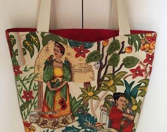 Tote Bag-Shopping Bag-Market Bag