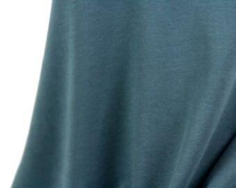 Stargazer - C-Pauli Solid - Organic Cotton Double knit UK Seller