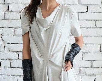 SALE Leather Gloves / Fingerless Gloves/ No finger gloves/ Long gloves/ Eco Leather Gloves / Black Gloves