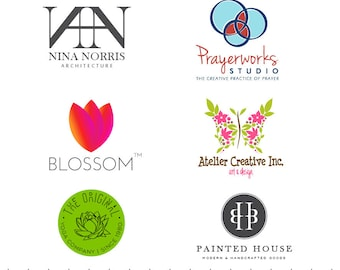 Custom logo design, Business Logo, Custom Logo, Business Design, Etsy logo, OOAK logo, Logo Design, Logo Maker, Creative Logo, Logo Creation