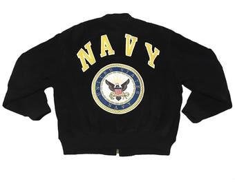Vintage U.S. Navy Jacket
