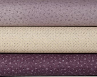 Itsy Bits by Renee Nanneman for Andover Fabrics by the Half Metre -  Small Scale 100% Cotton Quilting Fabric Sewing Crafts Dressmaking