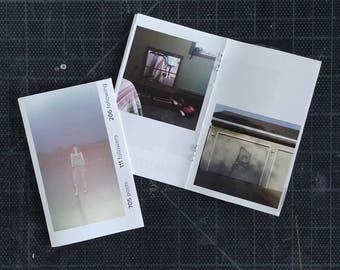 Zinestagram, Issue #14