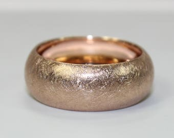 Rose gold milor Etsy