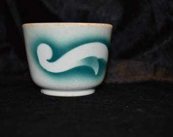 Jackson China Chinese Teacup