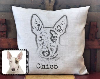 Unique dog gift   Etsy