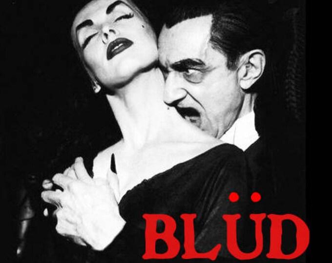 BLUD w/ Sexpionage - Halloween 2017 Collection - Pheromone Enhanced Perfume for Women - Love Potion Magickal Perfumerie