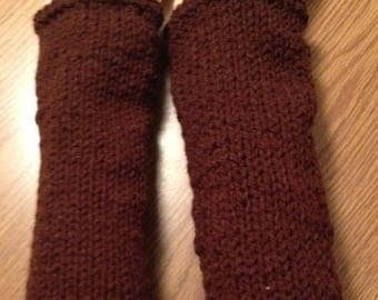 Outlander Inspired Acrylic Arm Warmers