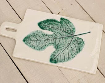 Ceramic Cheese Board,charcuterie board, Cheese Plate, Serving Tray, Platter, cheese tray, cheese platter, ceramic tableware