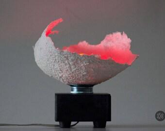 Cocoon Lamp - Draco