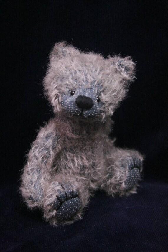 Theo the Bear