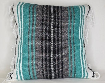 Serape Pillow Etsy