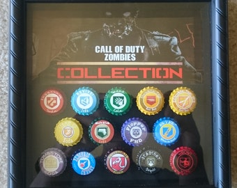 Call of Duty Black Ops-1-2-and-3-zombies-perk-a-cola-in-a-shadowbox