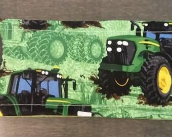 John Deere Tractors Male Dog Belly Band - XXL