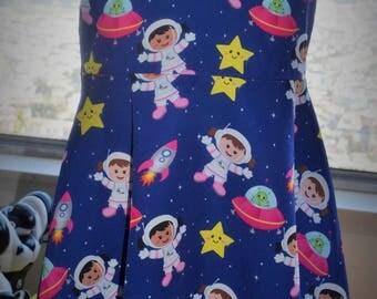 Astronaut Dress size 5-6