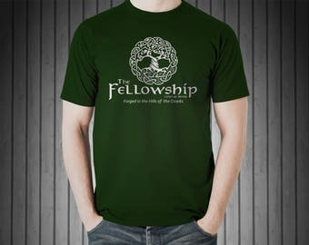 The Fellowship Cosplay (T-Shirt)