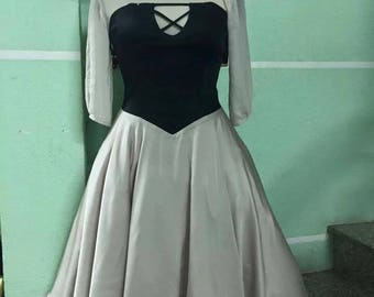Briar Rose - Cosplay Dress