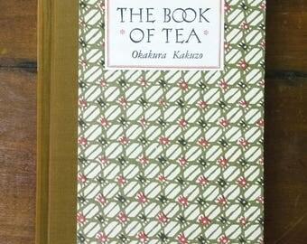 The Book of Tea - Okakura Kakuzo 1970 Tuttle Printing