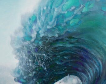 Emanate ~ Original Painting