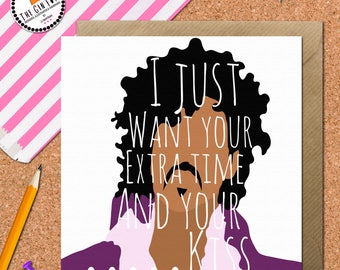 Funny Greetings Card • Funny Valentines • prince card• prince valentines • Funny prince Birthday Card • prince Birthday card