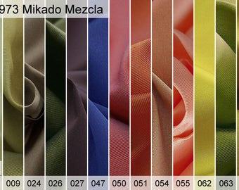 973 Mikado sample 6 x 10 cm