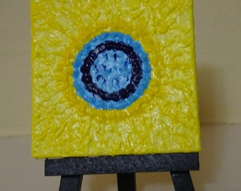 Sunflower for Autism #3