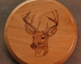 For the outdoor lovers and hunters!