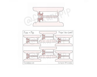 Page Tabs (standard)