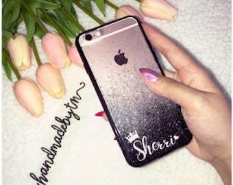 Silver Sky iPhone 7 case iPhone 7 Plus case iPhone 6S case iPhone 6S Plus case iPhone 6 case iPhone 6 Plus case iPhone SE case