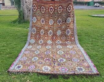 Talsint berebr rug , tapis Berber , alfombras , Berber teppich