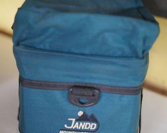 Jandd Mountaineering Bike Bag Made in USA