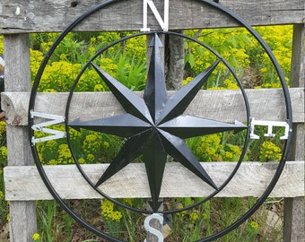 large metal wall art compass wall art compass wall decor metal headboard