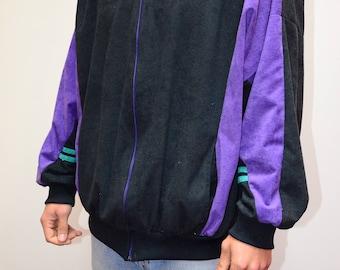 Mixed 90 noname sportswear jacket
