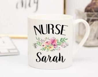 Graduation Gift for Nurse | Nurse Gift | RN Gift | Nurse Mug | Nurse Coffee Mug | Graduation Gift | Nurse Appreciation Mug | RN Mug