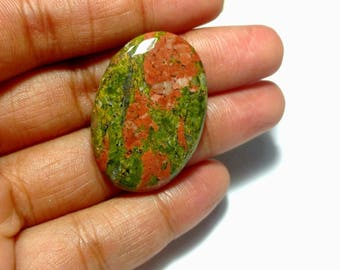 unakite high quality cabochons are available 7.3 gm GM 431