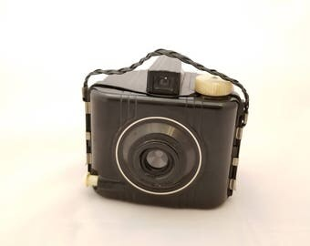 Vintage Kodak Baby Brownie Special Camera ~ Photo Prop ~ Film Camera ~ Bakelite Camera