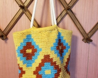 SOUTHWEST TOTE