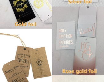 kraft hang tags, Custom kraft tags, kraft paper hang tags, kraft paper tags with string