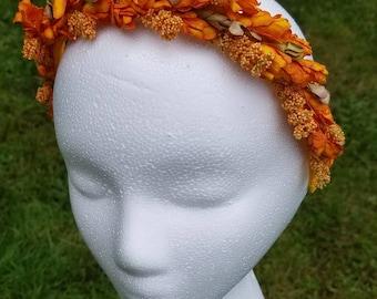Fall in Love Headpiece