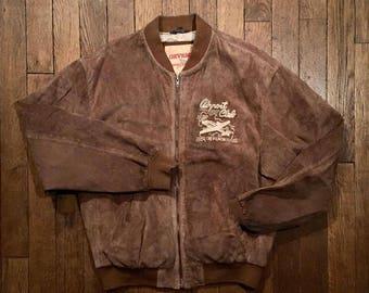 Medium vintage jacket