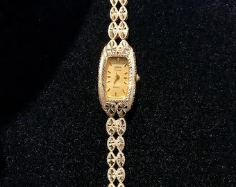 Ladies Geneve Wrist Watch VTP-11